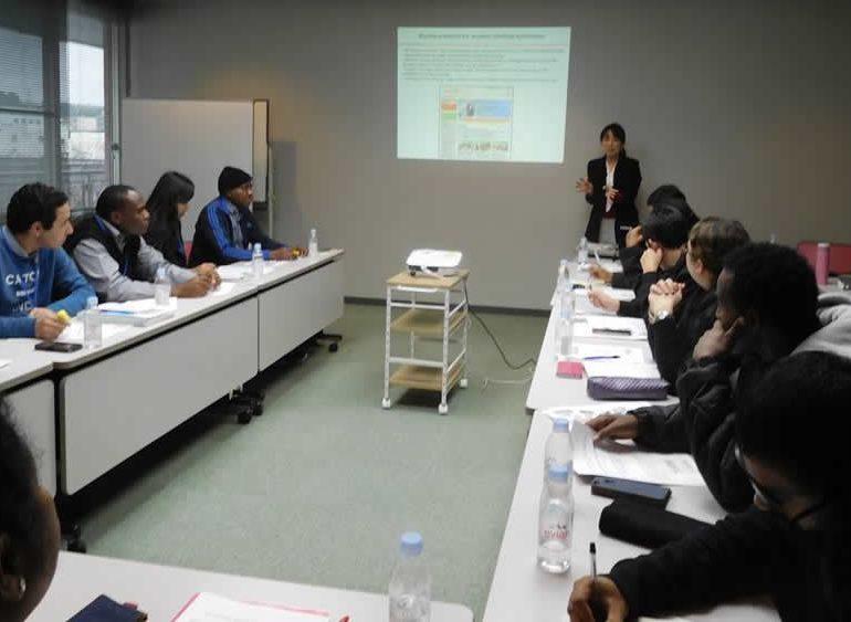 JICA海外女性起業支援、日本の女性起業についてセミナー