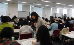 女性起業準備セミナー講師吉枝ゆき子