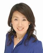 女性起業セミナー講師 吉枝ゆき子