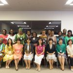 海外女性起業家交流会