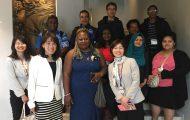 海外女性起業支援