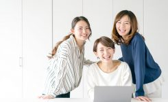 NHKあさイチ女性のプチ起業取材協力しました