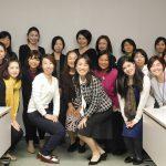 女性起業塾ネット集客講座