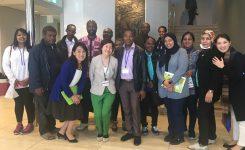 海外女性起業支援JICA主催